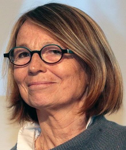 Qui est Françoise Nyssen, nouvelle ministre de la Culture ?