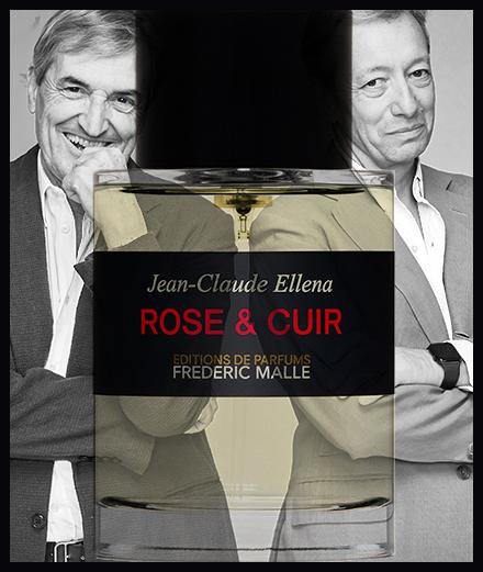 Un nouveau parfum de rose chez Frédéric Malle