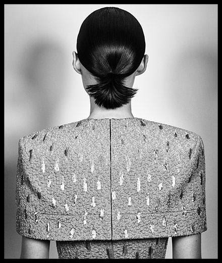 Quelle sera l'égérie du prochain parfum de Givenchy ?