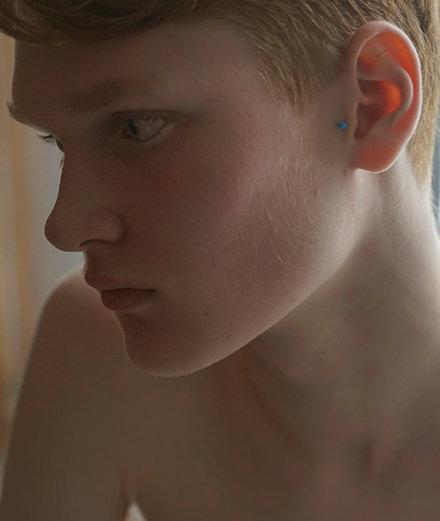 """""""Youth Hotel"""" by Gosha Rubchinskiy, a powerful portrait of Russian youth"""
