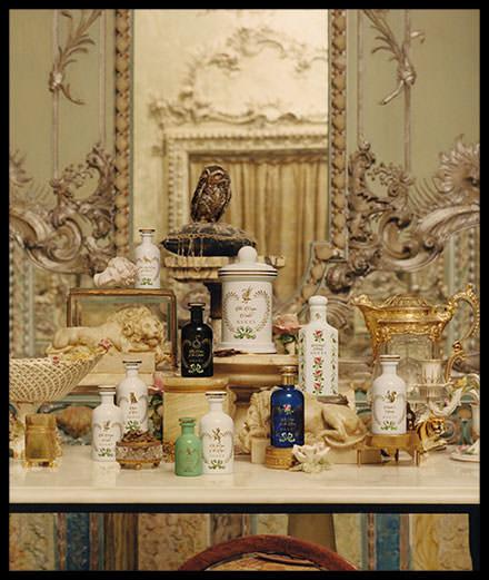 Alessandro Michele, alchimiste des effluves
