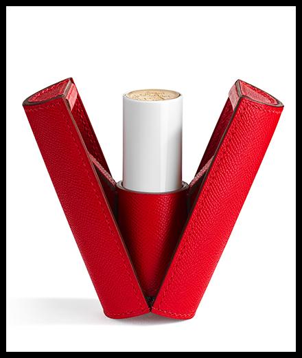 Hermès lance sa ligne de maquillage