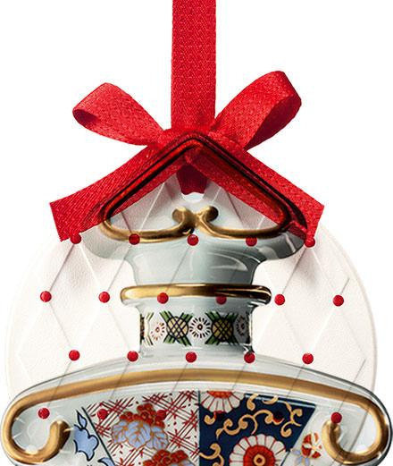 Parfum, l'esprit céramique