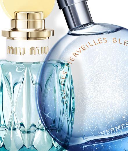 Parfums célestes