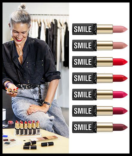 La collab de la semaine, L'Oréal Paris X Isabel Marant
