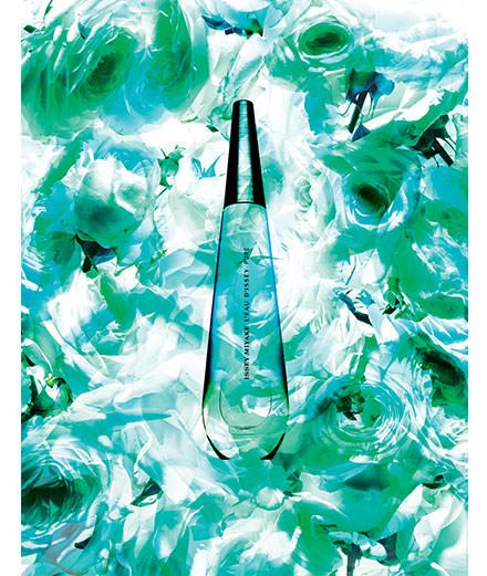 """""""Camouflages"""", les parfums photographiés par Guido Mocafico, second opus"""