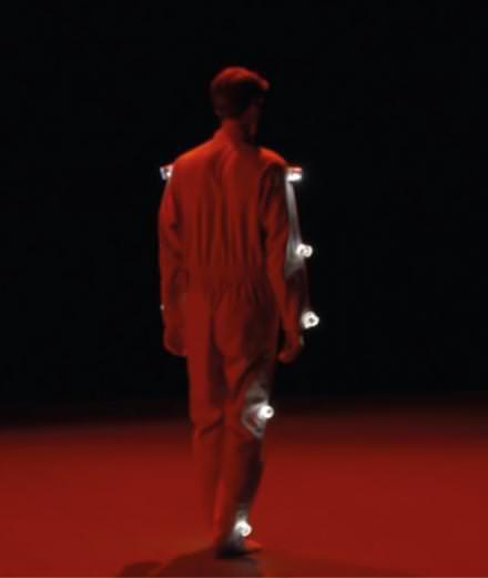 L'artiste Julien Prévieux met en mouvement les danseurs de l'Opéra de Paris