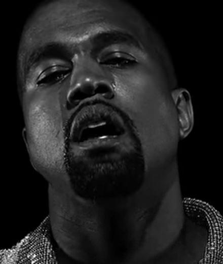 Wolves, le clip évènement de Kanye West avec Sia, Kim Kardashian et la Balmain Army d'Olivier Rousteing