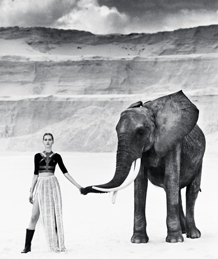 Reine des sables by Koto Bolofo