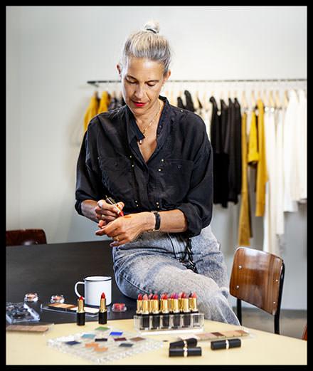 Quelle sera la prochaine collab mode de L'Oréal Paris ?