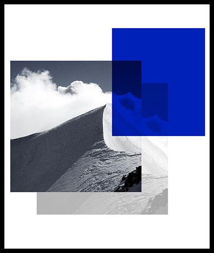 La Prairie s'engage pour la protection des glaciers suisses