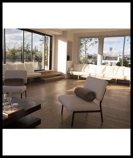 Ladda, une adresse confidentielle au cœur du Xe arrondissement de Paris