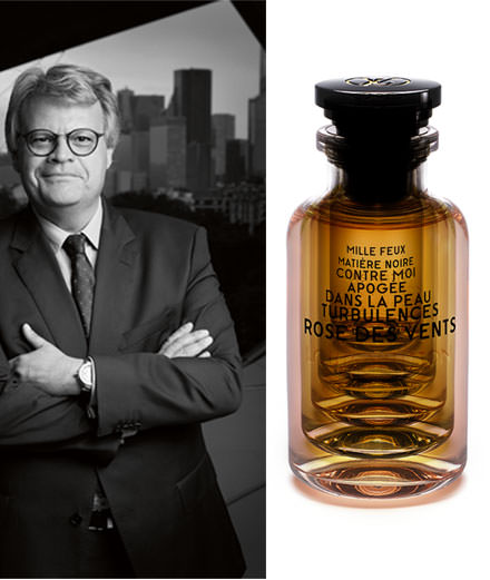 Parfums, la collection sentimentale signée Louis Vuitton