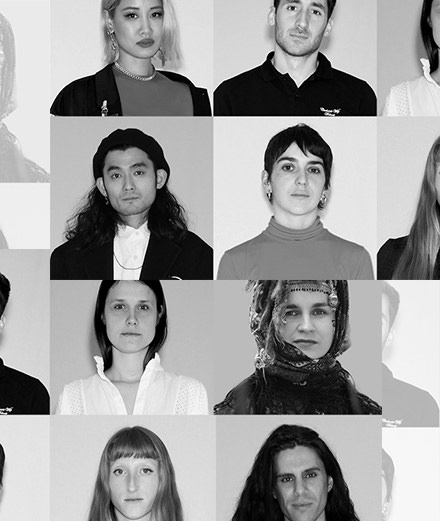 The LVMH Prize reveals its eight finalists