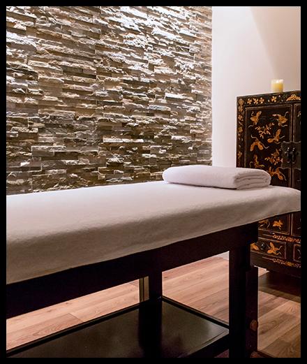 Le nouveau massage sans huile de La Maison du Tui Na
