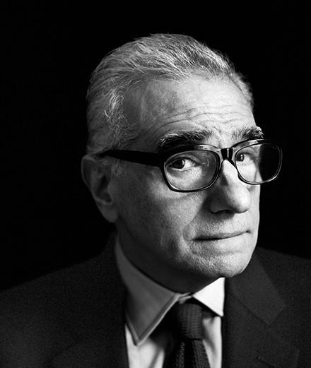 Le légendaire cinéaste Martin Scorsese mis à l'honneur à la Cinémathèque française
