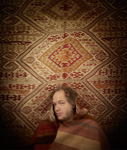 """ILS ONT FAIT 2015: Mathias Énard remporte le prix Goncourt avec son roman """"Boussole"""""""