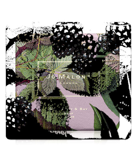 The collaboration of the week: Michael Angove x Jo Malone