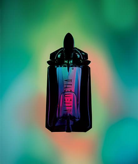 """""""Nébuleuse"""", les nouveaux parfums féminins par Antoine Picard"""