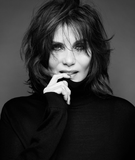 Interview vérité: Emmanuelle Seigner et ses grandes rencontres au cinéma