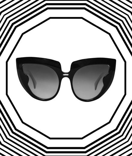 """Fetich object of the week : """"Lady's"""" sunglasses by B.Barn's"""