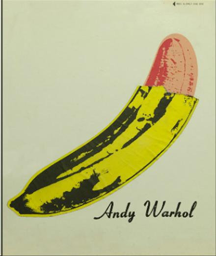 """Cinq bonnes raisons d'aller voir l'exposition """"The Velvet Underground, New York Extravaganza"""" à la Philharmonie"""