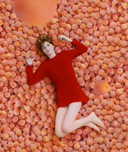 Cœur croisé, le nouveau clip à la sensualité pop de Polo & Pan