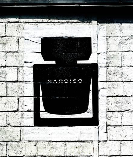 """""""Propagande"""", les parfums de la rentrée s'affichent"""