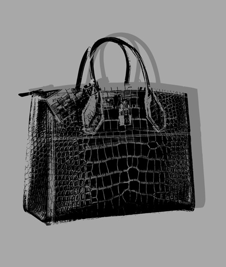 """Fetish object of the week : the """"City Steamer"""" bag by Louis Vuitton"""