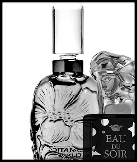 Parfums, les chyprés se rhabillent !