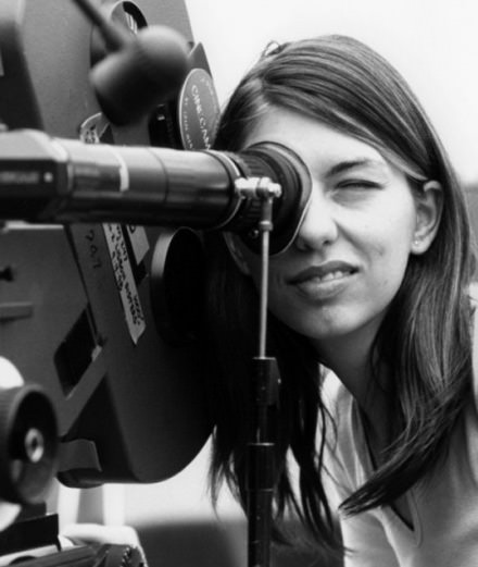 Interview : in bed with Sofia Coppola