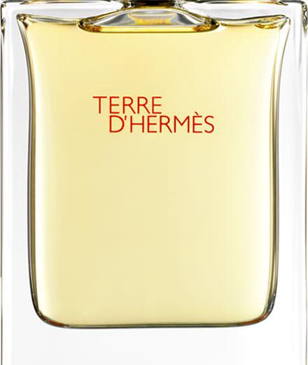 L'édition collector Terre d'Hermès