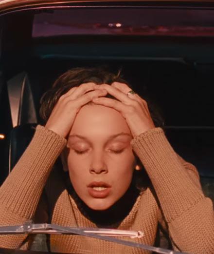 Le dernier clip de The xx en collaboration avec Raf Simons pour Calvin Klein