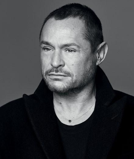 The make-up artist Tom Pecheux joins Yves Saint Laurent Beauté