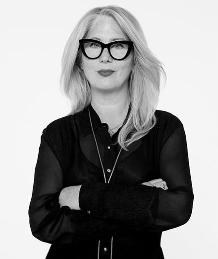 La make-up artist Val Garland rejoint L'Oréal Paris