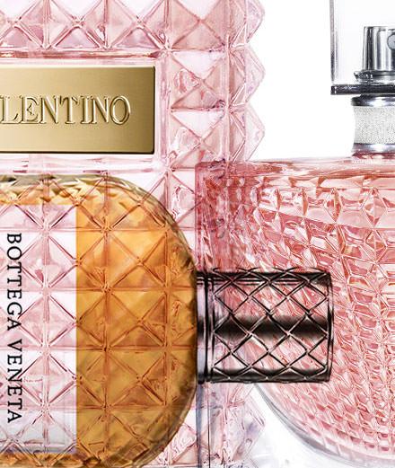 Parfums & lumière