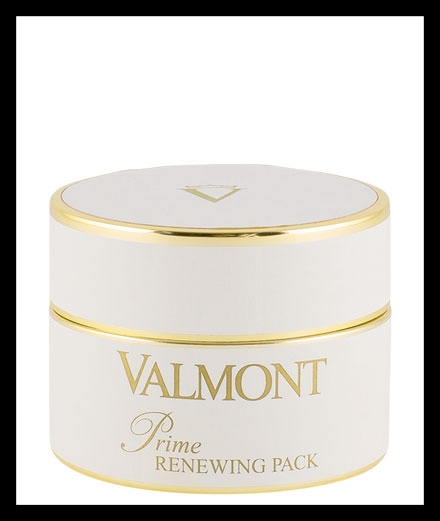 Cult product of the week, Valmont's limited edition face mask