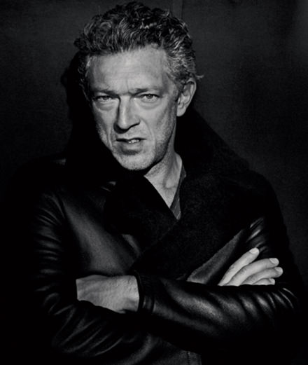 Interview with the irresistible Vincent Cassel