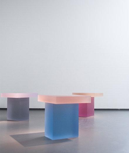 Les créations oniriques de l'artiste Wonmin Park à la Carpenters Workshop Gallery
