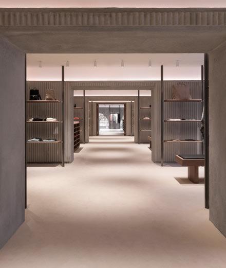 Zadig & Voltaire ouvre son nouveau flagship store rue Cambon