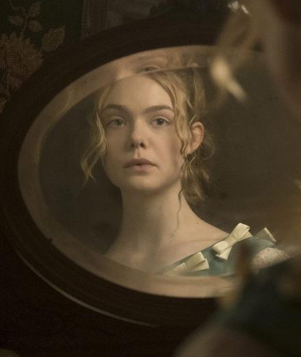 En direct de Cannes : Elle Fanning, l'actrice la plus fascinante de sa génération