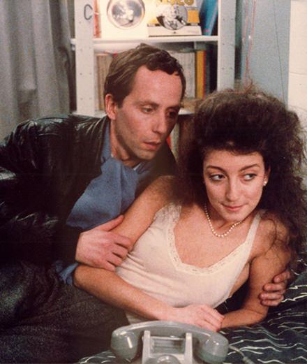 Eric Rohmer : une icône de la Nouvelle Vague à la Cinémathèque
