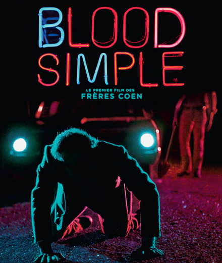 """Blood Simple"", le premier film des frères Coen fait son retour en version restaurée"