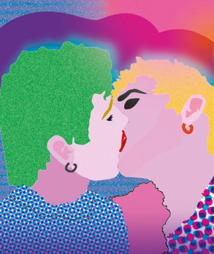 Que nous réserve Chéries-chéris 2018, le festival de films LGBTQ+ ?
