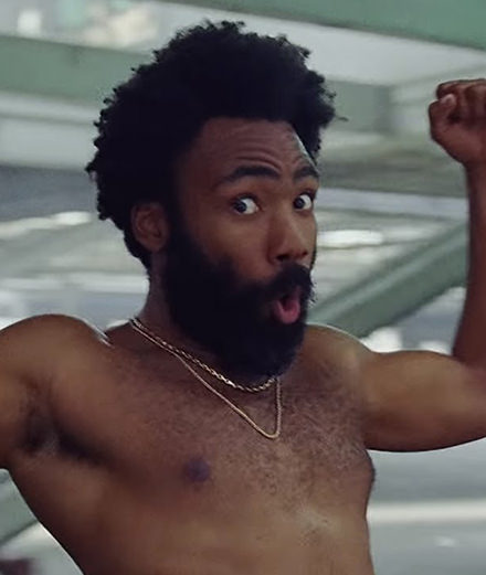 L'album disparu de Childish Gambino