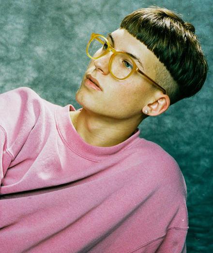Gus Dapperton, le petit prodige de la pop new-yorkaise