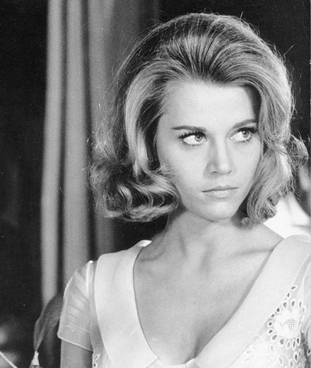 Interview : Jane Fonda, actrice iconique célébrée à la Cinémathèque