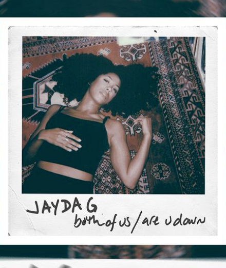 Jayda Guy, nouvelle figure de la disco-house