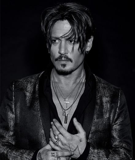 Johnny Depp : trois raisons d'y croire encore