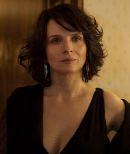 Juliette Binoche, présidente du jury du 69e Festival du film de Berlin